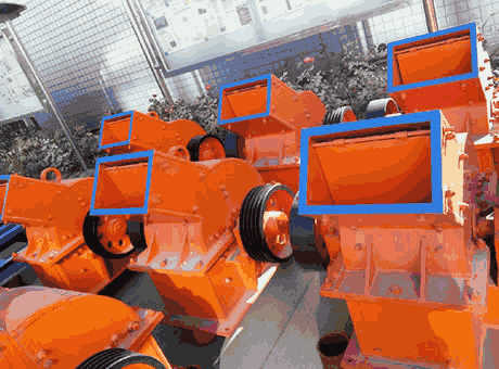 tangible benefits portable limehammer crusher