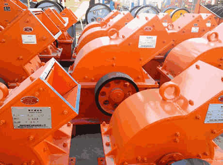 Tangible Benefits MediumCeramsiteHammer Crusher For Sale