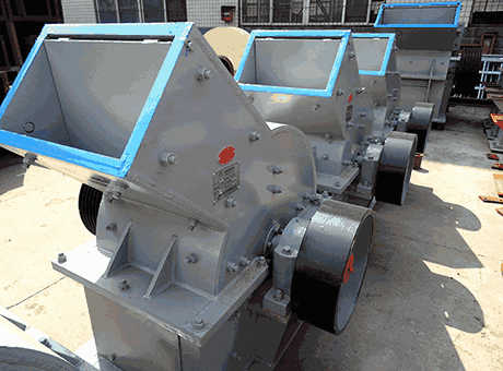 Hammer Crusher|Congo Economic Environmental Calcining Ore