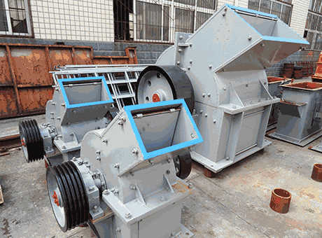 Differences Between Hammer Crusher And Impact Crusher