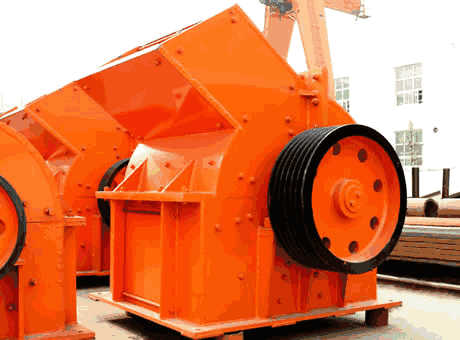 what is theprinciple of hammer crusher
