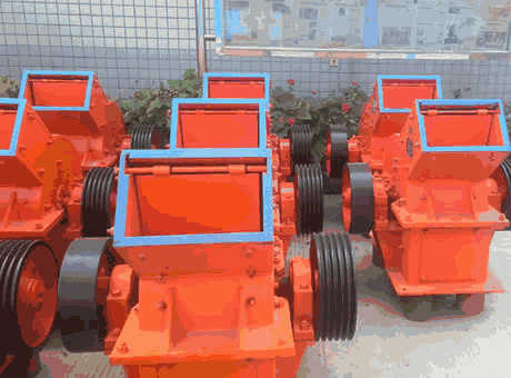 Hammer Crusher|High End Small Calcium Carbonate Quartz