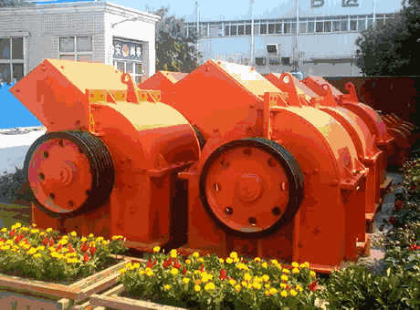 difference between impactandhammer crusher