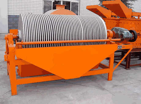Southeast Asia high endlargebentonitemagnetic separator