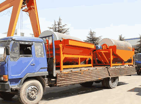 Small Iron Ore Magnetic SeparatorSuppliers In Argentina