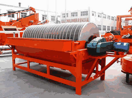 tangible benefits mineral magnetic separator sell at a
