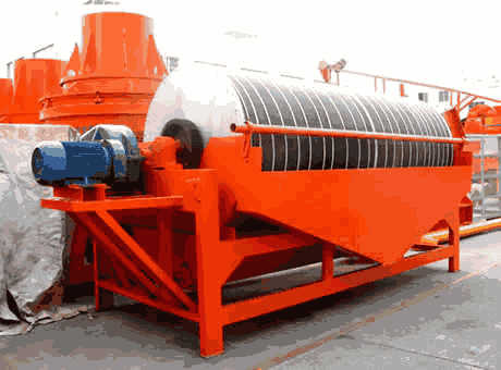 efficient portable gangue spiral chute separator sell it