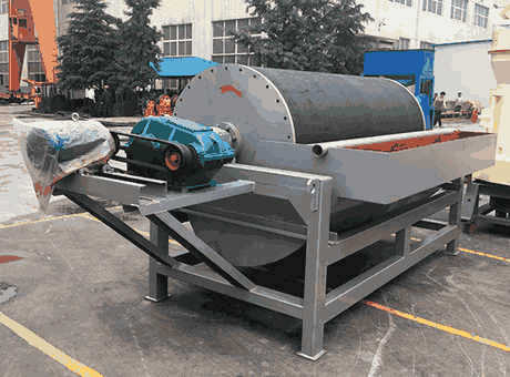 high end environmental bluestone spiral chute separator