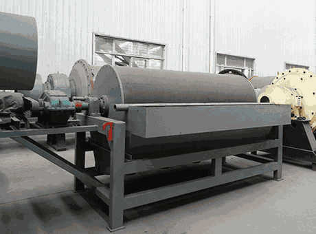 Egypt economic medium magnetic separator sell   FTMINE