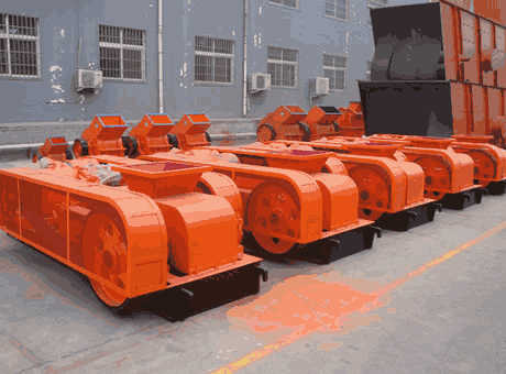 Double roller crusher,rockroller crusher,roll crusher