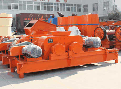 high quality portable gypsumroll crusher in Windhoek