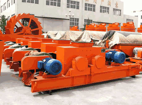 Export manufacturer of Roll Crusher  KINGFACT Mining Machinery