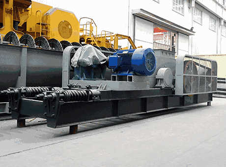 Zanzibar economic new calcining ore toothed roll crusher