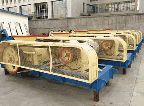 Southeast Asia high end small cement clinker roll crusher