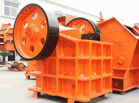 Algiers Stone Compound Crusher Sell It At A Bargain Price