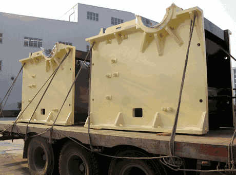 tangible benefits environmental bluestonequartz crusher
