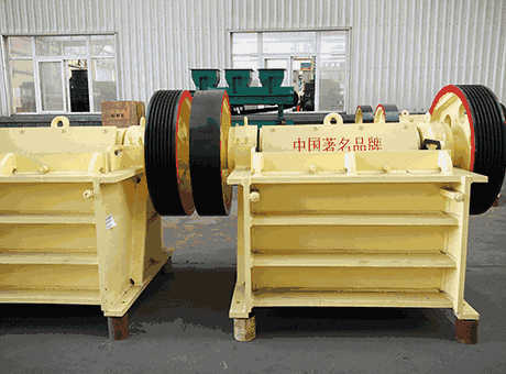 JawCrusher|Efficient EnvironmentalConstruction Waste