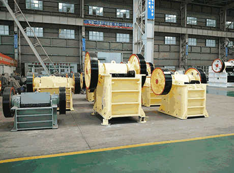 tangible benefits environmental magnetite jaw crusher sell