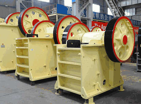 Technical Specification Of C Crusher fightingCrusher