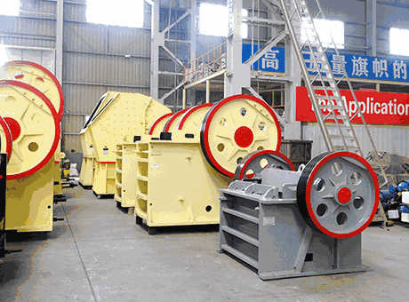 Safe And Reliable BariteMobile Jaw Crusher