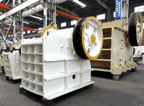 Mobile CrawlerJaw Crusher MachineInformation