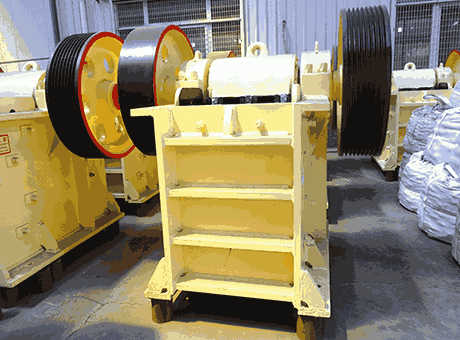 jaw crushers machinefor sale