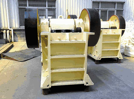 high quality large calcining ore fine crusher manufacturer