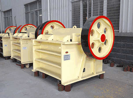 efficientportable calcite aggregate jawcrusher sellit