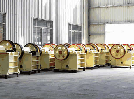 ImpactCrusherVSJaw Crusher:What Are the Differences?