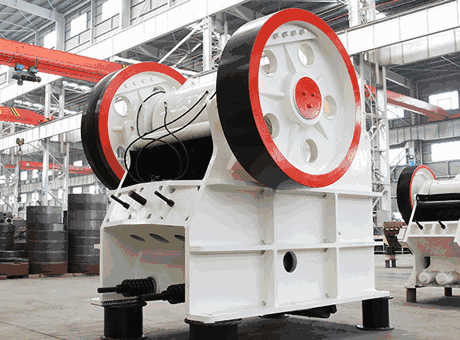efficient environmental salt aggregate mobile jaw crusher