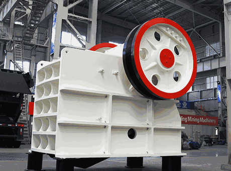tangible benefits calcining orehydraulic conecrusher