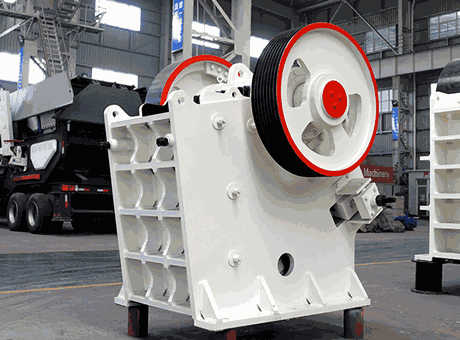 Jaw Crusher  Hangzhou Cohesion Technology Co., Ltd.   page 1.