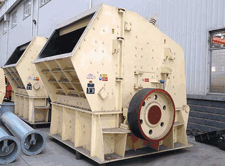 large kaolin impact crusher in Abuja   Mining