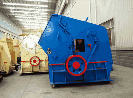 economic sandstone impact crusher sell it at a bargain