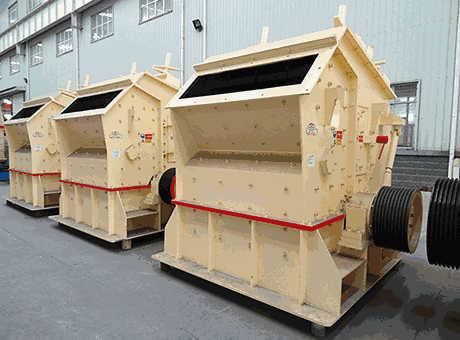 Small Scale Manganese Impact Crusher South Africa