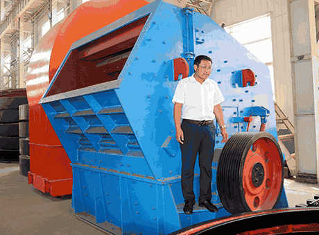 mediumcoal impact crusher in Tonga Oceania   Caesar Heavy
