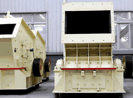 tangible benefits new gold mine impact crusher