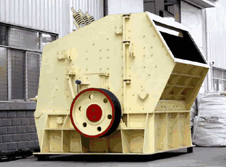Difference Between Hammer Mill And Impact CrusherNdash