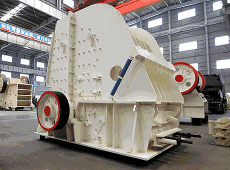 Madras high quality large gold mine impact crusher price
