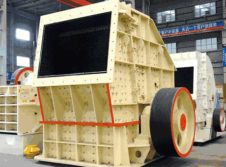 titanium ore impact crusher price