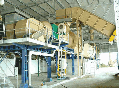 smallpotash feldspar dryer machinein Choibalsan Mongolia