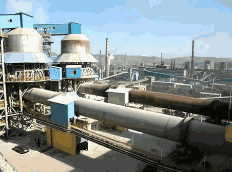 economicenvironmental potash feldspar rotary kiln for