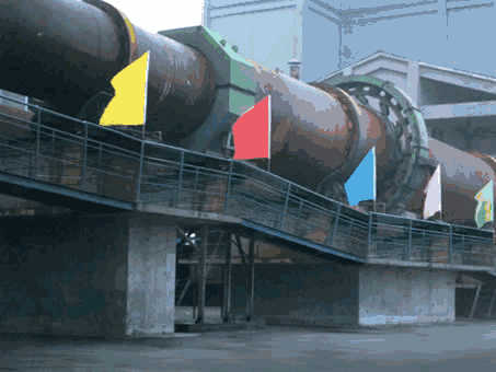 Rotary Kiln|HighEnd Large Chrome OreRotary Kiln SellIt