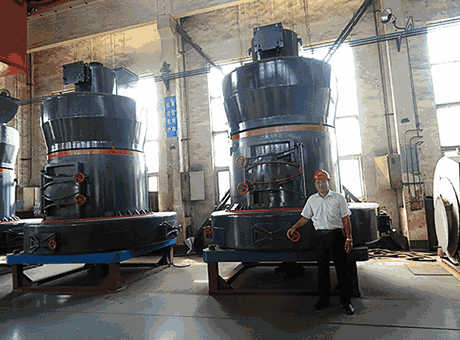tangible benefits new bentonite milling production line