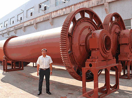 high quality large pottery feldspar ceramic ball mill