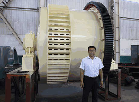 ball mill size reduction plant