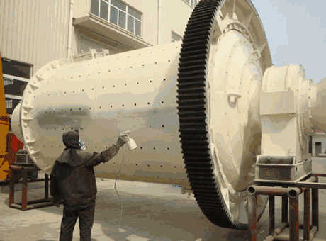 Design Parameters For A Ball Mill In Haiti