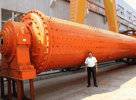 Cement ball mill_cement production process_lvssn