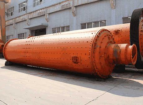 Ball Mill Liner From China Casting Foundry | Qiming Machinery