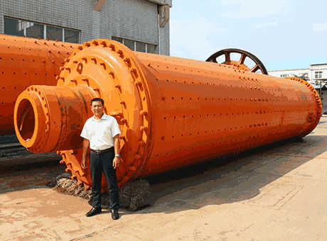 ball mill manufacturerin usa